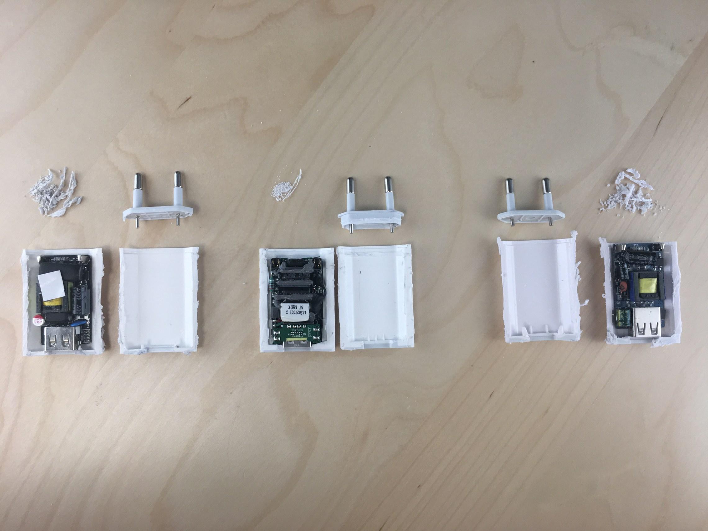 Cargador iPhone a1400 original : Cómo reconocer las copias