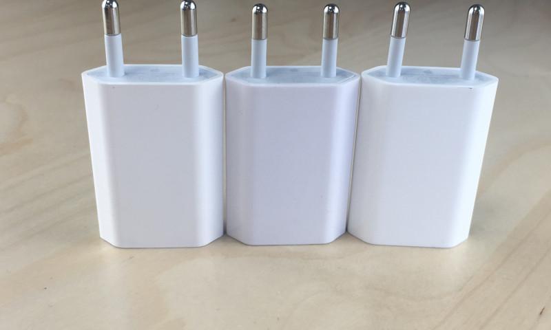 reconnaitre-faux-chargeur-iphone-difference-visuelle
