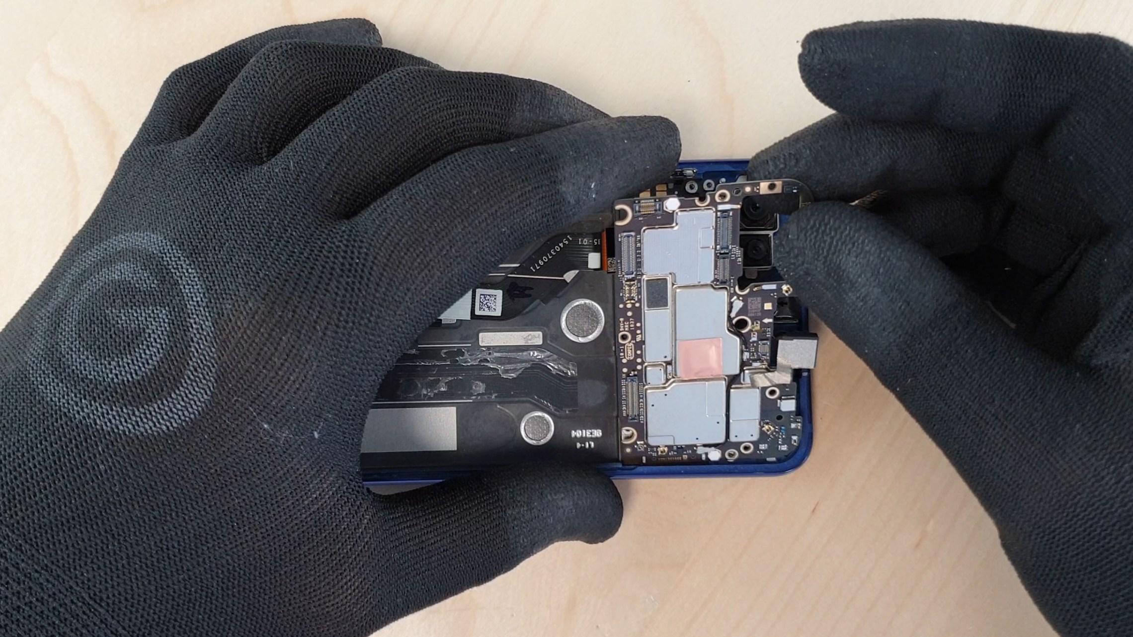 sensor de proximidad