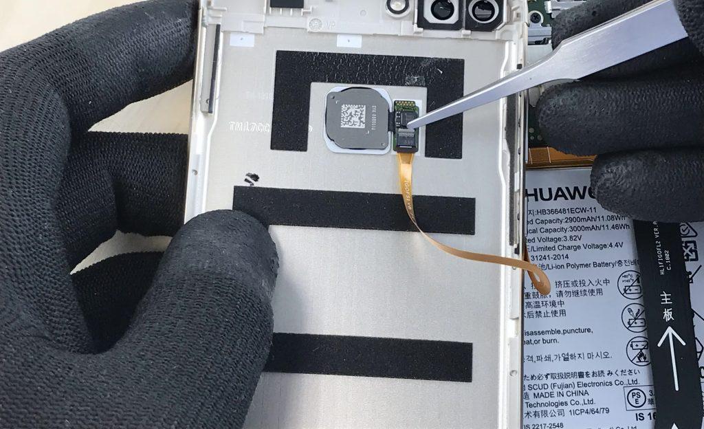 sensor-de-huella